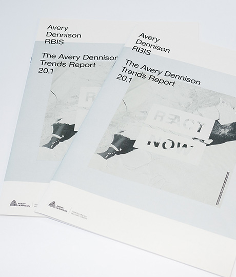 The Avery Dennison Trends Report 20.1
