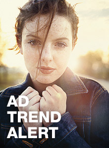 promotional for AD Trend Alert