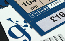 Custom Labels Price Tickets and Marking