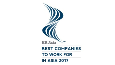 HR asia award logo