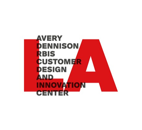 Customer design and innovation center LA logo