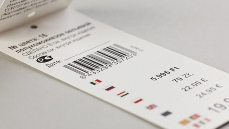Multicurrency Price Tags Help Meet The Pricing Challenges Of Our Global Economy With A Regional Roach To Tagging Rbis Can Tailor Your Products